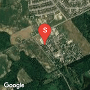 Satellite Map of 580 BEAVER CREEK Road, Waterloo, Ontario