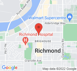 Google Map of 5840+Minoru+Boulevard%2CRichmond%2CBritish+Columbia+V6X+2A9
