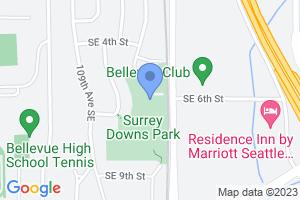 585 112th Ave SE, Bellevue, WA 98004, USA