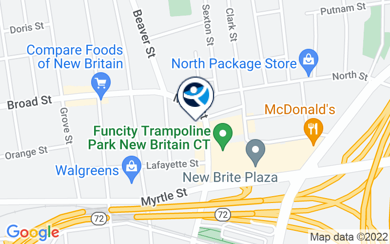 Farrell Treatment Center Location and Directions