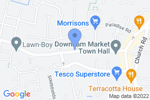 58–64 Bridge St, Downham Market PE38 9DH