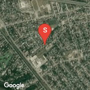 Satellite Map of 59 SKY ACRES Drive, Brantford, Ontario