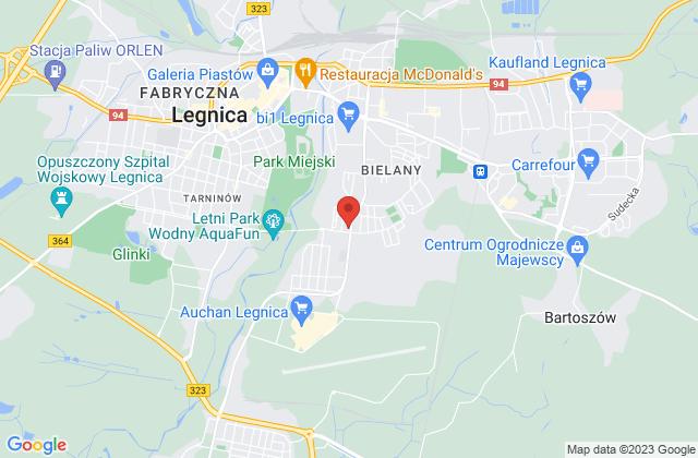 Wyświetl Michał Bobiński,KABAR Michał Bobiński na mapie