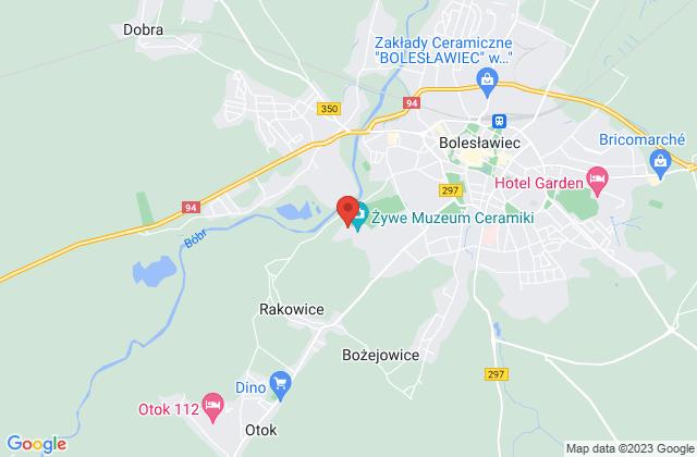Wyświetl Jacek Kielar,Zakład Robót Geologiczno-Wiertniczych na mapie