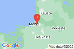 Google Map of Lomahuoneisto   - Mangu/B