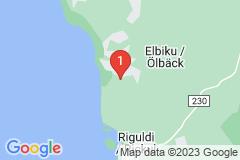 Google Map of Lomamökki Skräddalla