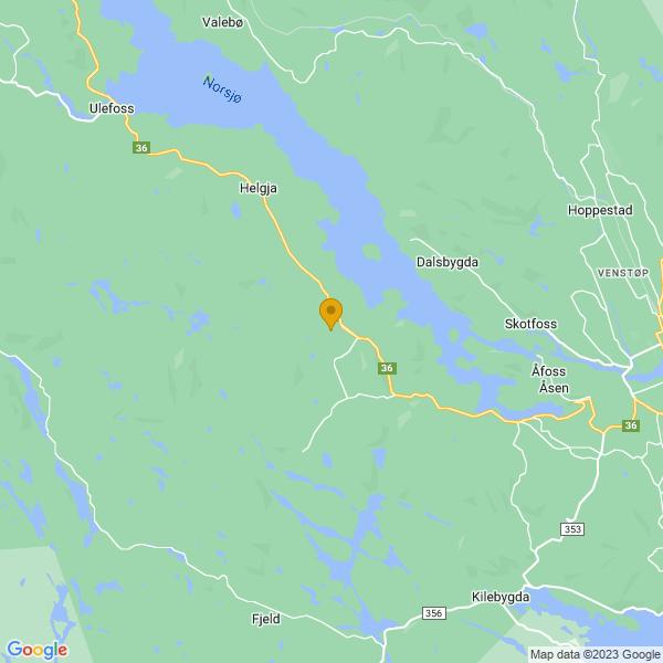 Google Map of 59.2126816,9.400718099999999