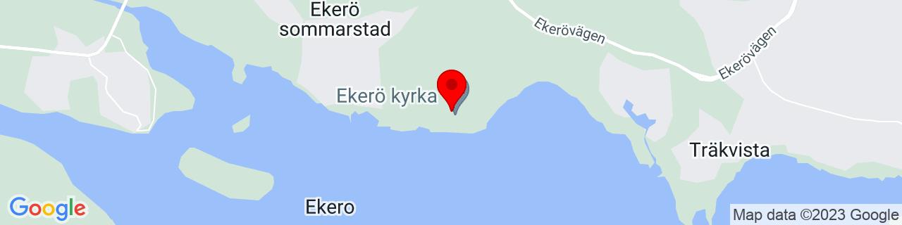 Google Map of 59.272574999999996, 17.748144444444446