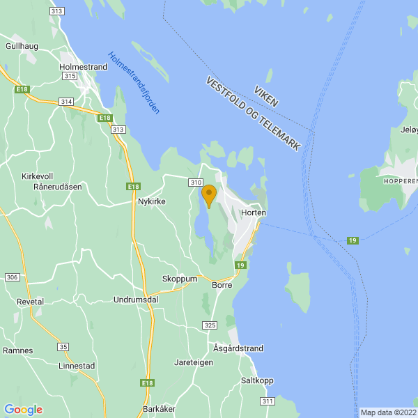 Google Map of 59.41887319999999,10.4391831