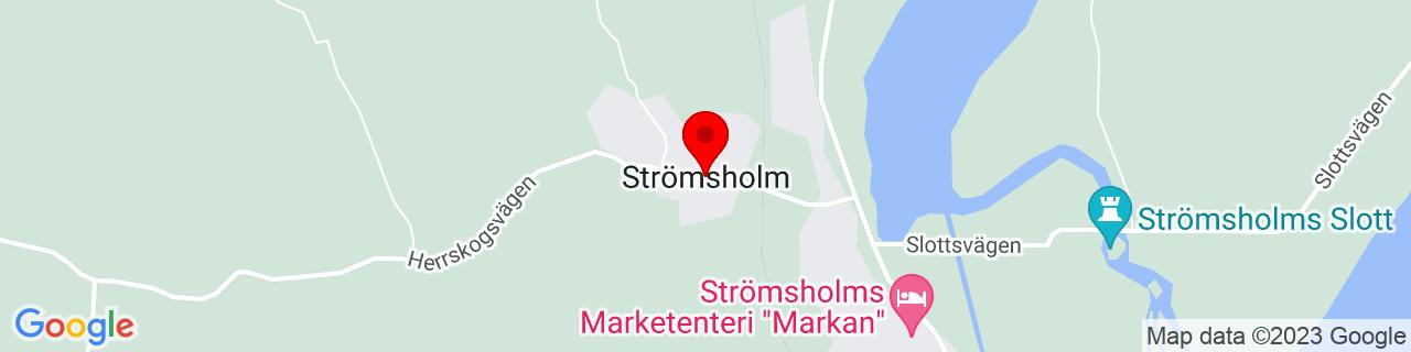Google Map of 59.5275888, 16.238346399999955