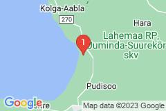 Google Map of Lomatalo Pedaspea