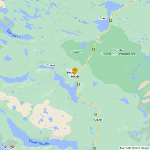Google Map of 59.56044929999999,7.356704300000047