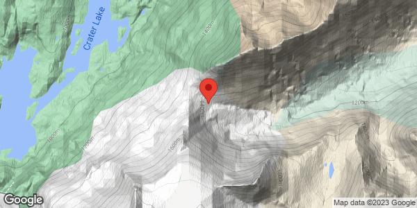 Chilkoot Notch