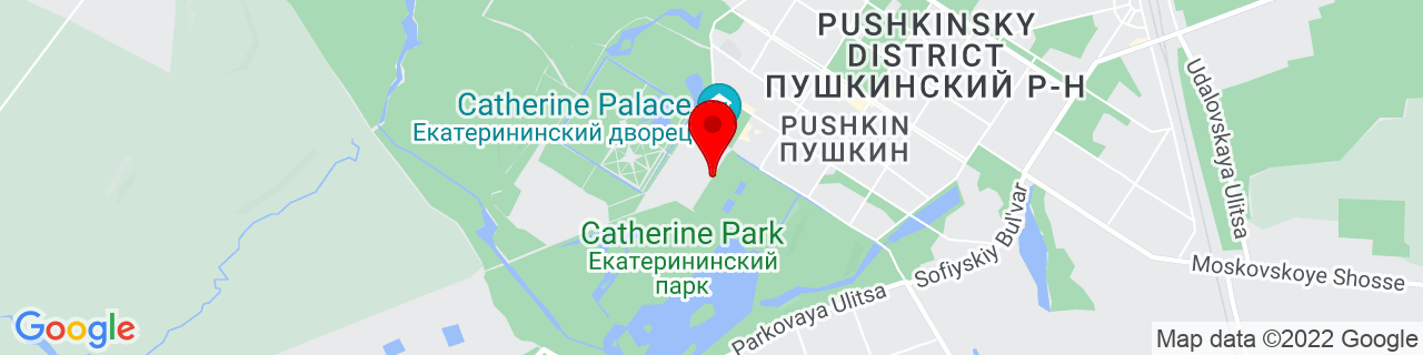 Google Map of 59.7161, 30.395807999999988