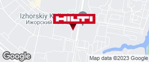 Get directions to Терминал самовывоза Гермес