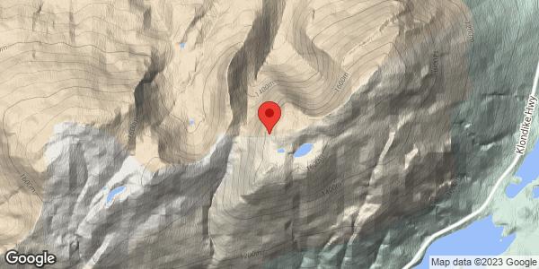 Halcyon ridge