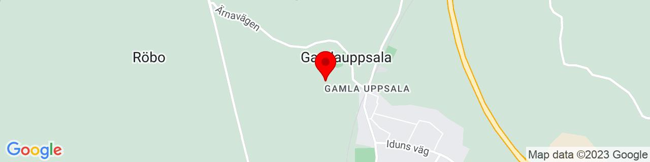 Google Map of 59.89793888888889, 17.629880555555555