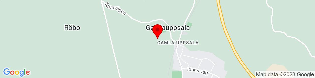 Google Map of 59.897983333333336, 17.62983611111111