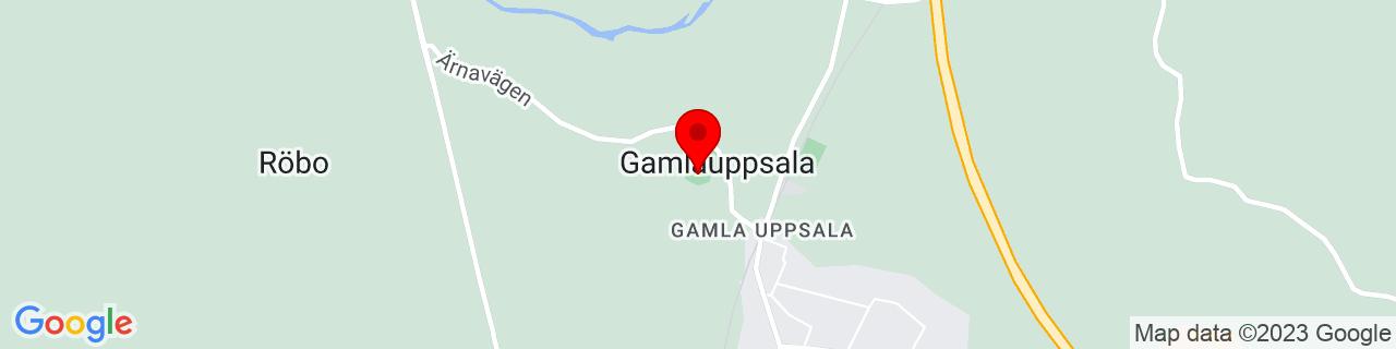 Google Map of 59.89953333333333, 17.63186388888889