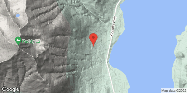 Paddy Peak zone.