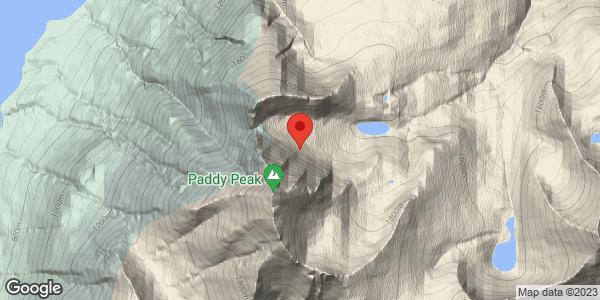 Paddy Peak