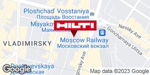 Терминал самовывоза Гермес, г. Санкт-Петербург, ул. Чайковского, дом 55, 89313859639