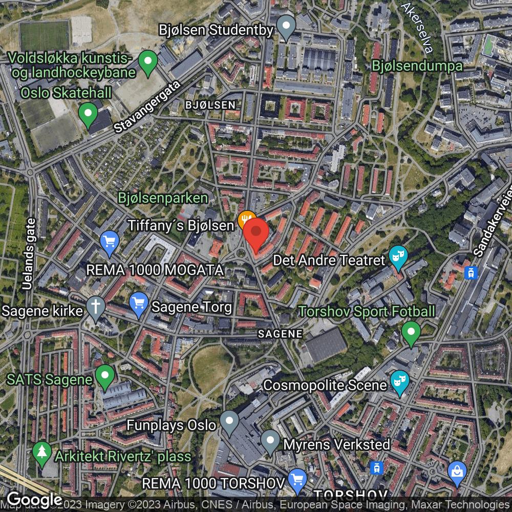 #SAGENE/BJØLSEN:
