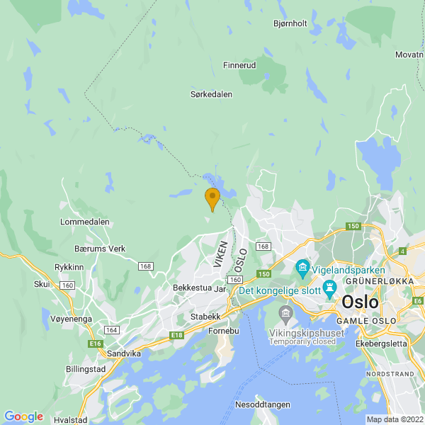 Google Map of 59.959398,10.613251