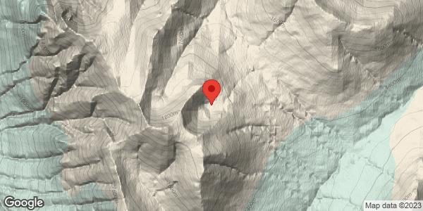Powder valley mission