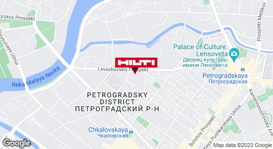Терминал самовывоза Гермес, г. Санкт-Петербург, пр-кт Левашовкий, дом 12, (499) 215-45-54