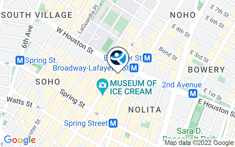 RevCore Recovery Ctr of Manhattan/OP Location and Directions