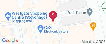 Stevenage Café Restaurant