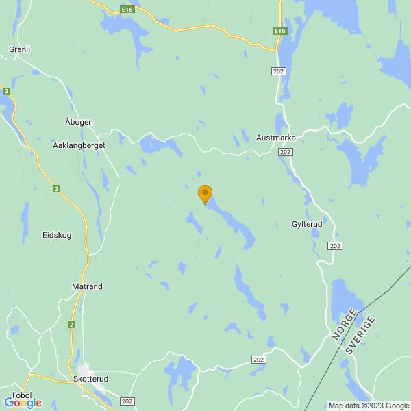 Google Map of 60.06956129999999,12.2427112