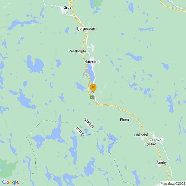 Google Map of 60.165592,10.720033