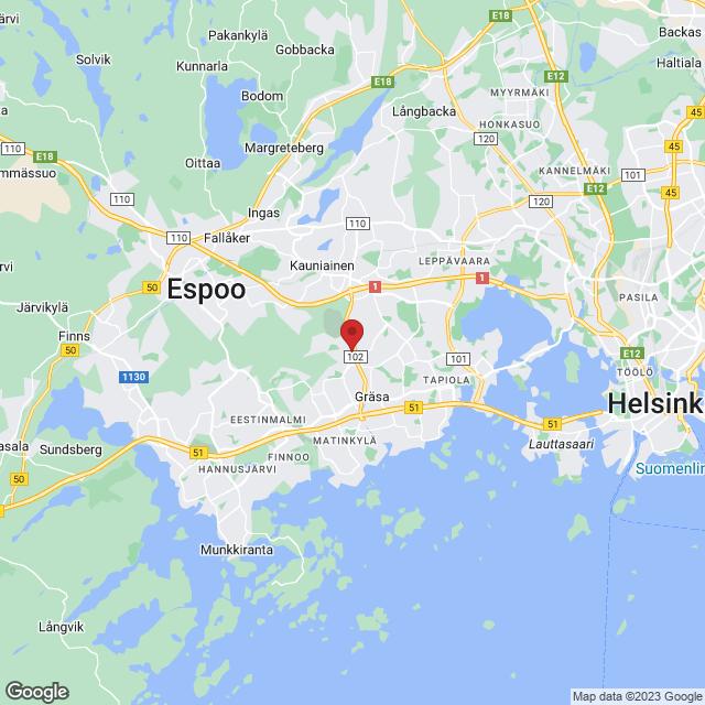 Liiketilat Espoo Suurpellon keskus   NCC