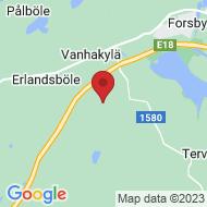 Kiviainestoimipiste, Vanhakylä