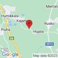 Kiviainestoimipiste, Hujala