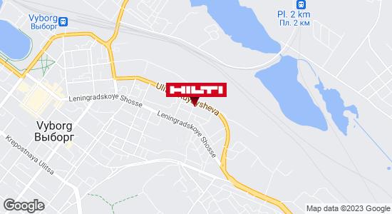 Терминал самовывоза DPD г. Выборг, Гатчинский пер., дом 1В, тел. (800) 234-45-95