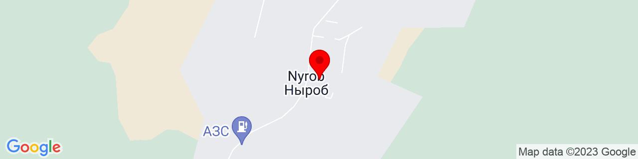 Google Map of 60.733, 56.72024