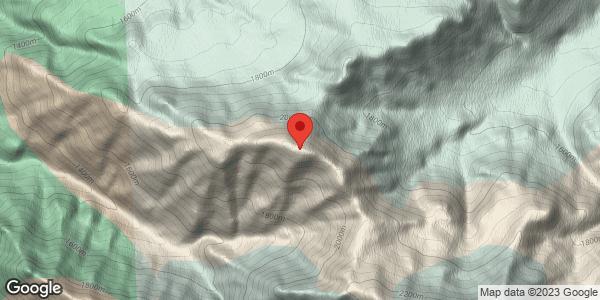 Kluane Lake Reconnaissance