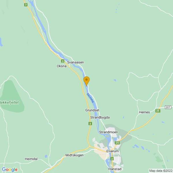 Google Map of 60.956617074447784,11.500790850363556