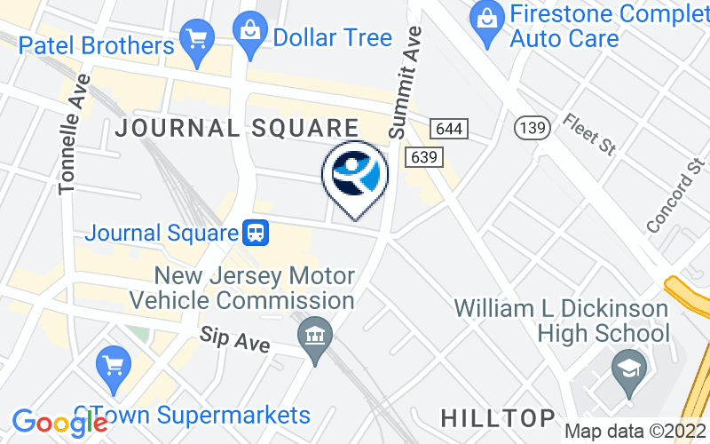 Alpha Healing Center Location and Directions