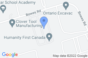 600 Bowes Road, Unit 32, Concord, Ontario, Canada, L4K 4A3