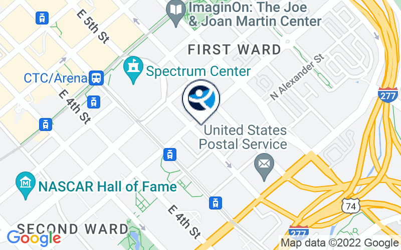 Safe Alliance Location and Directions