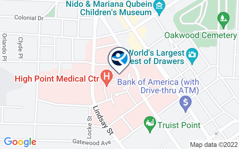 High Point Behavioral Health Location and Directions