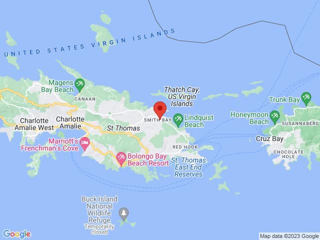 6080 Estate Smith Bay, St. Thomas, U.S. Virgin Islands