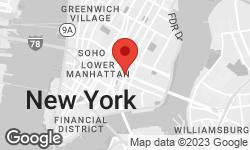 Shabu shabu Macoron – japoński hot pot na dolnym Manhattanie: 61 Delancey St, New York, NY 10002