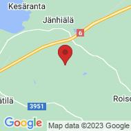 Kiviainestoimipiste, Jänhiälä