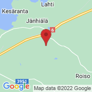 Asfalttitehdas Lappeenranta