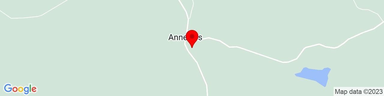 Google Map of 61.24496576195413, 16.14439504464758